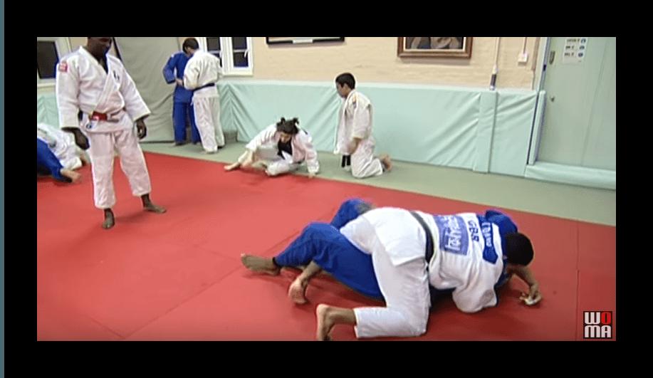 Budokwai Derby The Self Defence Martial Art - Netmums
