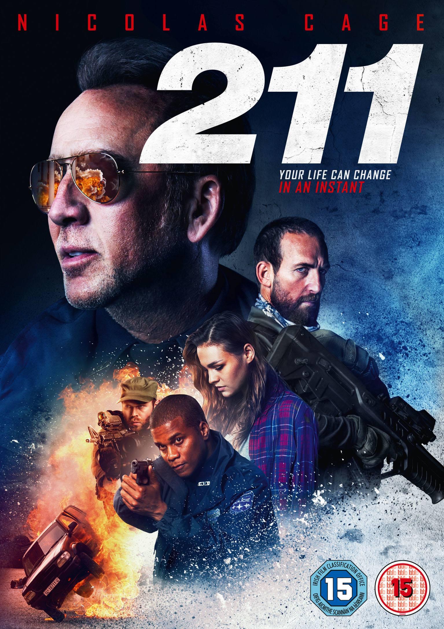 211 Movie
